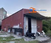 1 Cho thuê nhà xưởng tại Bến Thóc, Vân Tra, An Dương, Hải Phòng