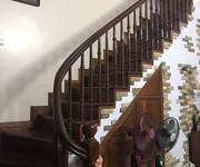 3 Gia đình tôi cần bán gấp căn nhà 3 tầng đường Hoàng Văn Thái diện tích 140 m2