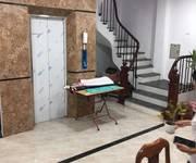 Cho thuê nhà 6 tầng trong ngõ phố Đoàn Trần Nghiệp 60m2 - Có thang máy, kinh doanh tốt , ảnh thật