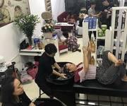 4 Cần sang nhượng cửa hàng salon tóc tại 250 Minh Khai, Hai Bà Trưng, Hà Nội.