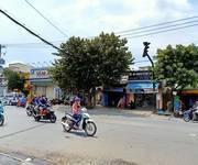 Cho thuê mặt bằng 5x18m2 đường Huỳnh Tấn Phát, giá 18tr/tháng