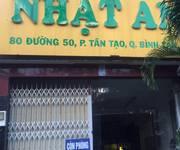 4 Sang nhượng nhà nghỉ đang KD gần khu CN Pouyuen, Bình Tân, full NT