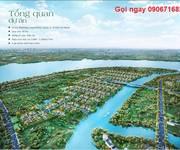 9 Bán đất nền biệt thự quận 9 Saigon Garden Hưng Thịnh