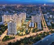 Căn hộ Xanh ven sông chỉ 1,5 tỉ/ căn, ngay TTHC Q.12, Chuẩn 4 sao Singapor, Ưu đãi khủng