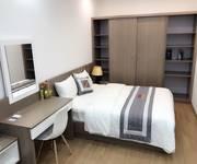 8 Cho thuê căn hộ 1 phòng ngủ tại khu đô thị Waterfront City Cầu Rào 2, Lê Chân, Hải Phòng