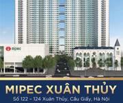 4 Dự án Mipec Rubik 360 - 122 Xuân Thủy chính thức mở bán trên thị trường bất động sản Hà Nội
