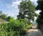 Bán mảnh đất dân 1644m2 ngay gần tái định cư thôn làng- Hoành Bồ