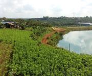 4 Khu nghỉ dưỡng 500 đến 2000m2 view mặt hồ, cách trung tâm Bảo Lộc 5km