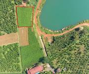 6 Khu nghỉ dưỡng 500 đến 2000m2 view mặt hồ, cách trung tâm Bảo Lộc 5km