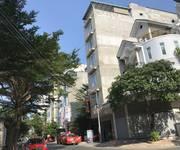 1 Bán đất mặt tiền xây khách sạn (5x18,23=91,1m2) Phan Huy Chú, Vung Tau