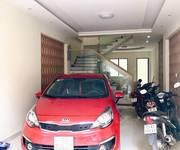 1 Bán nhà 4 tầng độc lập, oto đỗ trong nhà, ngõ phố Ngô Gia Tự, Hải An, Hải Phòng