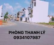 4 Ngày 17/11/2019 Sacombank Thanh Lý 38 nền đất và 8 lô góc liền kề Khu Tên Lửa