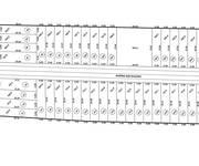 6 Bán lô góc Mặt Tiền An Nhơn Tây Củ Chi, SHR, bao giấy phép xây dựng ngang 5 x 22 m, giá 11triệu