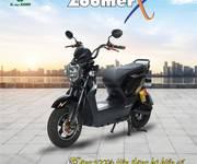 2 Zoomer X giá siêu sốc