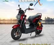 3 Zoomer X giá siêu sốc