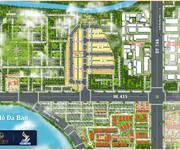 4 Khu Nghĩ DưỡngLakeview Bình Dương sở hữu vị trí đắc địa.Nhất cận Thị, Nhị cận Giang,Tam cận Lộ