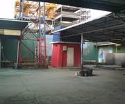 5 Cho thuê kho xưởng 2 mặt tiền đường Trần Văn Mười, Hóc Môn, diện tích 2.499m2, giá tốt