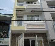 Bán nhà mặt tiền Phạm Hùng, Q8, DT 6x25, 1 trệt 3 lầu, 5 tỷ 9