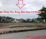2 Chỉ Còn 2 Lô Duy Nhất Ô Góc Vườn Hoa Khu Sân Bóng Bảo Sơn,Cao Thắng