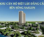 Tài chính 300 triệu - Sở hữu ngay căn hộ 3 mặt view sông, cách chợ Lái Thiêu chỉ 500m