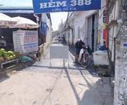 3 Bán nền trục chính hẻm 388 đường Nguyễn Văn Cừ - P. An Khánh - Ninh Kiều - TP Cần Thơ