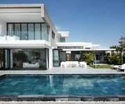 9 Bán  Holm Villas, ven song tại  bán Đảo Thảo Điền, đã có Sổ, xem villas thực tế