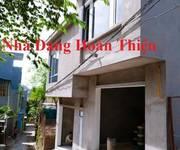 6 Bán nhà 2 tầng ngõ 9 Cao Thắng,Ao Cá- Bò Sính. DT:52m2 và 60m2.Hướng:Đ