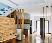 Nhà phố 2 tầng Lê Ngô Cát TP Huế thiết kế mang phong cách hiện đại