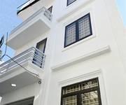 7 Bán nhà xây mới 4 tầng 170 Thiên Lôi, Lê Chân, Hải Phòng