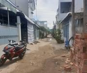 6 Bán nhà 1 trệt 1 lầu hẻm liên tổ 8-7-6 Lộ Ngân Hàng  Trần Nam Phú  - P. An Khánh, Ninh Kiều, TP Cần