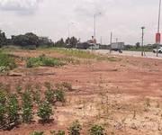 Chào bán 3 lô đất nền tại mặt đường quốc lộ 18 thuộc Phường Văn An   TP Chí Linh.