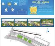 2 Chào bán 3 lô đất nền tại mặt đường quốc lộ 18 thuộc Phường Văn An   TP Chí Linh.