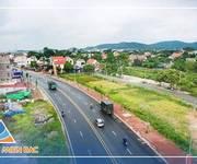 4 Chào bán 3 lô đất nền tại mặt đường quốc lộ 18 thuộc Phường Văn An   TP Chí Linh.
