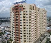 3 Cho thuê nhanh căn hộ Khánh Hội 1 Bến Vân Đồn, Quận 4. Nội thất cơ bản, 2 Phòng, Giá thuê 10tr/tháng