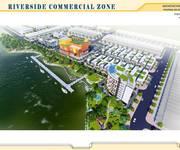 2 Mở bán dự án trung tâm Tp Bạc Liêu, Bạc Liêu Riverside Commercial