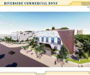 5 Mở bán dự án trung tâm Tp Bạc Liêu, Bạc Liêu Riverside Commercial