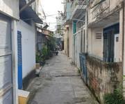 6 Nền thổ cư - Nằm ngay trung tâm TP - Số: 35 - Hẻm 42 - Trần Phú - Cái Khế.