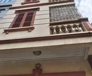 Bán gấp nhà phố Nguyễn An Ninh. Hoàng Mai 34m  4 Tầng Giá 2.6 Tỷ