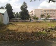 4 Cần bán lô đất nền đối diện trường cấp 3 Bình Thủy, TP Cần Thơ, đã có sổ riêng..