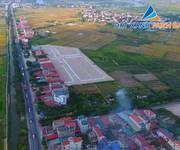 12 Bán gấp lô đất liền kề irelax BANGKOK Resort Bình Châu, Chỉ 1,9tr/m2.