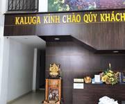 2 Bán khách sạn KaLuSa 8 tầng. đường Trần Bạch Đằng. Đà Nẵng