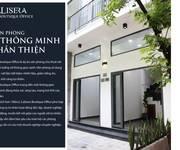 1 Cho thuê nhà nguyên căn mới xây hiện đại, đường Phan Đăng Lưu, 22tr.