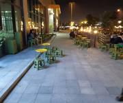 3 Sang nhượng quán trà chanh DT 60 m2 mặt tiền 5 m vỉa hè rộng 7 m gần 2 tòa chung cư Hyundai