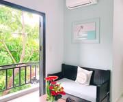 Cho thuê căn hộ mini full nội thất kiệt đường 2/9.