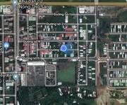 Bán nền biệt thự đường số 5 KDC Long Thịnh - P. Phú Thứ, Cái Răng, TP Cần Thơ