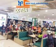 5 Sang nhượng bản quyền thương hiệu QC TEA tại Vincom Thượng Lý, Hồng Bàng, Hải Phòng