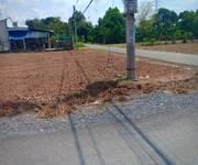 2 Cần bán gấp lô đất mặt tiền Nguyễn Thị Lăng gần bv Xuyên Á dt 5x25M. giá 860tr