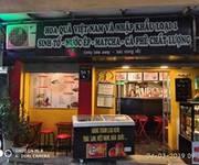 Thái Thịnh đang kinh doanh quán coffee, mt 5.7m. Đường 2 ô tô tránh nhau chỉ 2,x tỷ