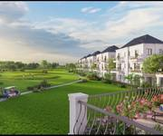5 3 tỷ 4 sở hữu biệt thự mini trong lòng sân golf dự án West Lake golf   villas tại Đức Hoà,Long An.