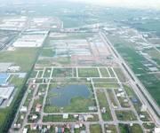 1 New City Phố Nối HƯNG YÊN - Đất nền chỉ với giá từ 11tr/m2